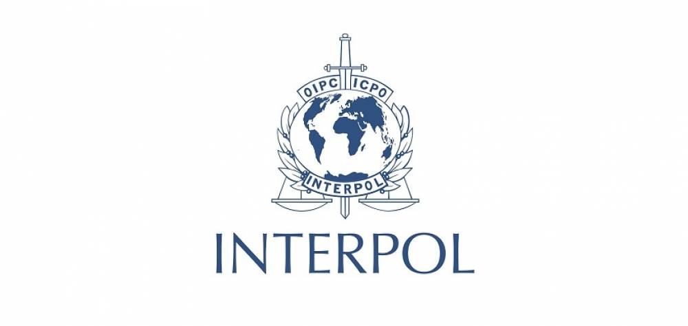 Live webinar for the Interpol focused on passwords, cryptography and cryptocurrency analytics
