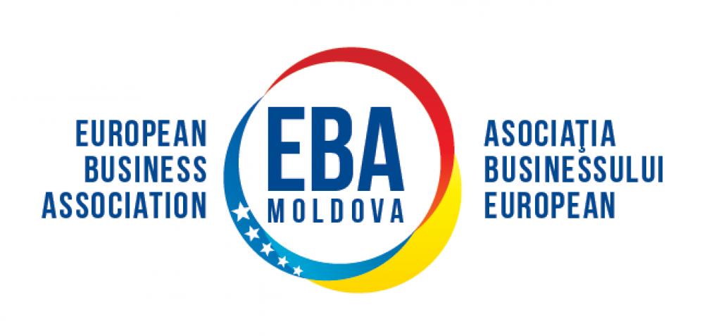 Ședința on-line organizată de către European Business Association Moldova cu privire la implementarea Legii  nr. 75/2020